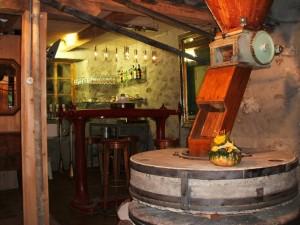 Moulin de Dittlig Längenbühl
