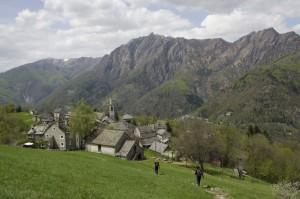 Grotto Ghiridone - © Glauco Cugini - Progetto Parco Nazionale del Locarnese