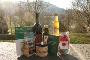 ABGESAGT: Jurapark-Degustation im Coop