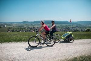 Chläggi-Route