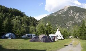 Camping Islas - © Camping Islas