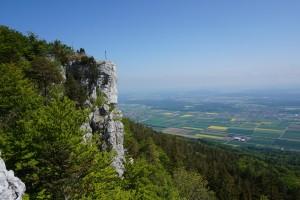 az-Leserwanderung Königsetappe - © Naturpark Thal