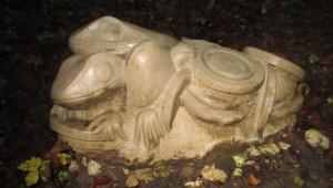 Führung Skulpturenweg Schenkenbergertal