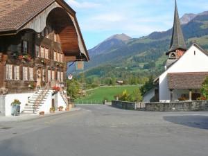 Restaurant Hirschen Diemtigen