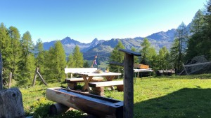 Gastronomy, Shop, Farm restaurant, Alpine huts offering regional product