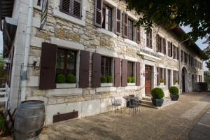 Auberge de la Rippe - © © Gil Butty - www.pourlesyeux.ch