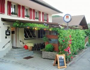 Thalheim: Rest. Weingarten