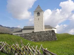 Kirche Thalkirch