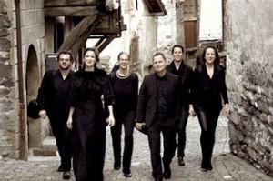 Binn Kultur präsentiert Weihnachtskonzert - Ensemble 6àrock