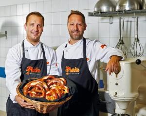 Laufenburg: Bäckerei Maier - © Reto Schlatter