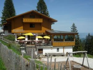 Selital mountain hut - © Berghütte Selital