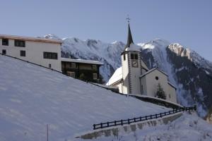 1. Winter-Parkwanderung