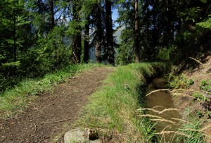 Landschaftspark Binntal