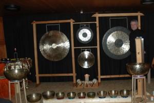 Binn Kultur präsentiert Klangerlebnis