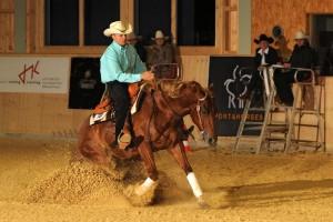 Matzendorf Reining Masters - © Riding Sport Arena Matzendorf