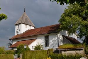Kirche Riggisberg