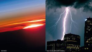 Küttiger Energiewanderungen - © NASA / refractor_Wikimedia Commons