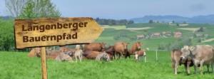 Längenberger Bauernpfad