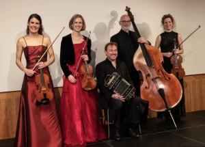 Binn Kultur präsentiert Tango Salón