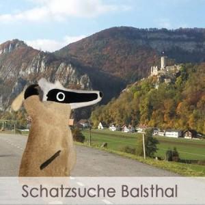 Detektiv-Trail Balsthal