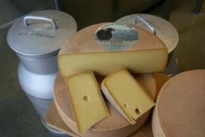 La fromagerie Andeer