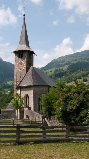 Kirchenführung St. Martin - © Emmett