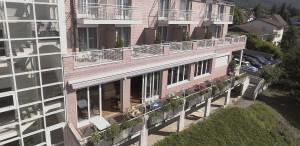 Rombach: Hotel Ascott