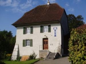 Führung im Keramikmuseum - © Keramikmuseum Matzendorf
