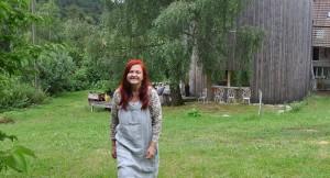 Densbüren: Kräuterwerk im Strohturm