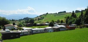 Camping Burgistein - © BLUEdigital
