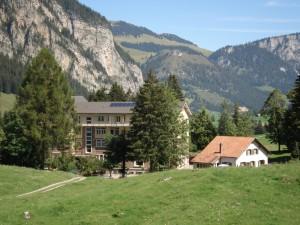 A. Schweitzer-Angebot Kurhaus