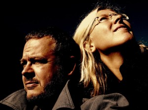 Binn Kultur mit Ulrike Mayer-Spohn und Javier Hagen
