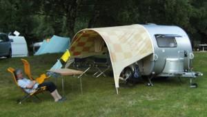 Aletsch campsite