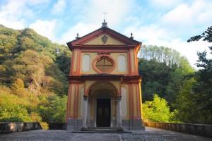 Heiliger Berg und Kreuzweg