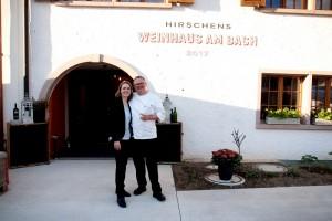 Erlinsbach: Landhotel Hirschen