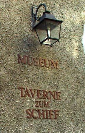 Museum Schiff - © Museum Schiff
