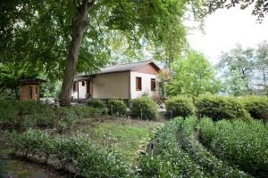 Casa del tè - © Djamila Agustoni - progetto Parco Nazionale del Locarnese