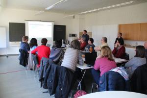 Workshop Erholungsplanung Region Ost