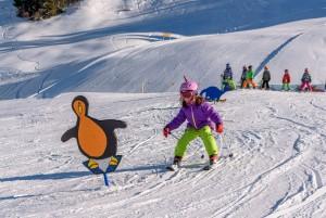 Skigebiet Springenboden: Das kinderfreundliche Skigebiet