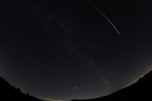 Carpe noctem: Astronomischer Beobachtungsabend (abgesagt) - © Mirco Saner