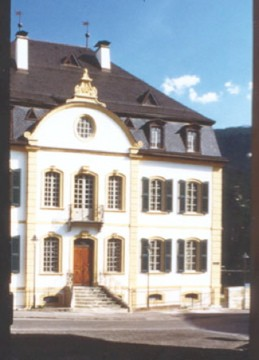 Musée Rilke - © Fondation Rilke