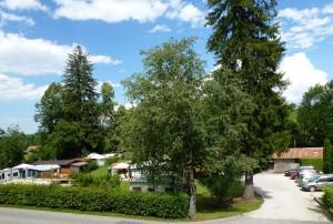 Campingplatz Blumenstein