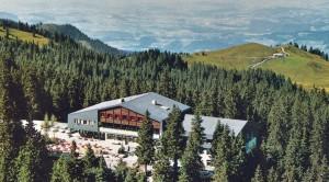 Auberge de montagne Gurnigel - © Gurnigel-Berghaus