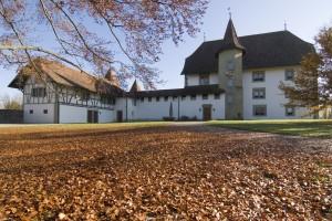 Schlossführung Schwarzenburg