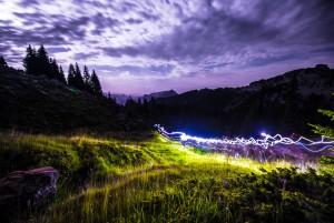 Exkursion Jugend auf Gipfel - © Martin Dominik Zemp [mdz]