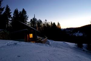 Chalet ski club Schwarzenb. - © Ski-Club Schwarzenburg