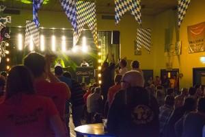 Club 85 Party - © Club 85