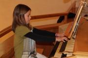 Adventskonzert der Musikschule - © Robert Probst, Musikschule Mümliswil-Ramiswil