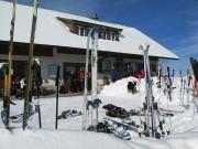 Schneeschuhwandern Oberdörfer - © Restaurant Oberdörfer