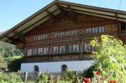 Alte Bauernhäuser